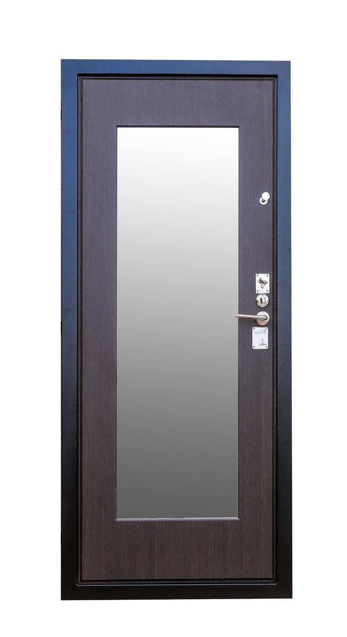 металлические двери в волоколамском районе