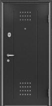 Модель Super Omega 10 с рисунком RP1 Черный шелк