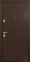 Модель Стел 02 Медный антик