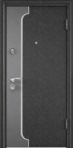 Модель SUPER OMEGA 10 MAX с рисунком SP-12GN Черный шелк