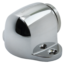 Модель Дверной ограничитель MDS-1 SN белый никель