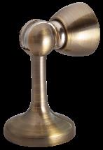 Модель Дверной ограничитель MDS-3 AB античная бронза
