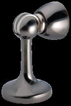 Модель Дверной ограничитель MDS-3 BN черный никель