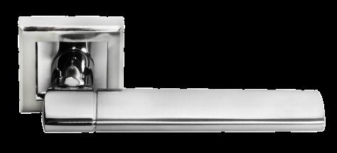 Модель Дверная ручка DIY MH-21 SC/CP-S
