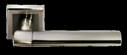 Модель Дверная ручка DIY MH-21 SN/BN-S