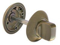 Завертка сантехническая MH-WC MAB Матовая античная бронза